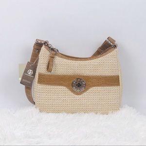 NWT Giani Bernini Handbag
